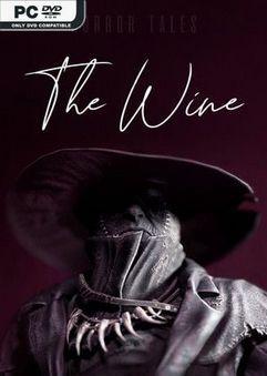 Horror Tales The Wine-Repack