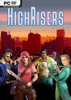 Highrisers-GOG
