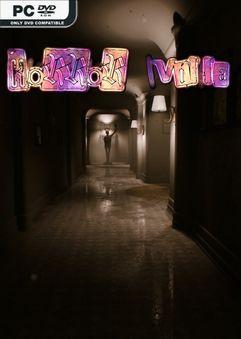 Horror Villa-DARKSiDERS