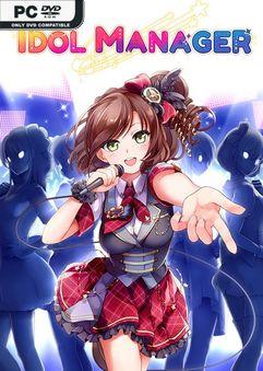 Idol Manager-PLAZA