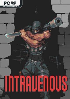 Intravenous-DARKSiDERS