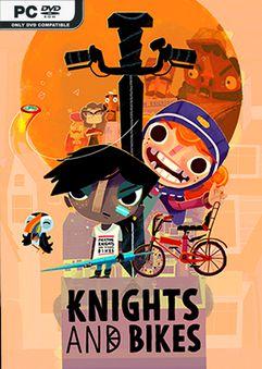 Knights And Bikes v1.12-DINOByTES