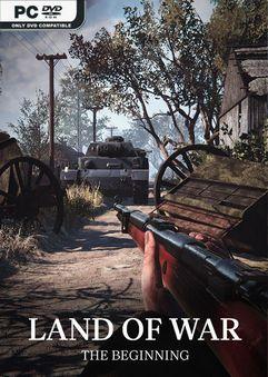 LAND OF WAR THE BEGINNING V1.3.1570-P2P