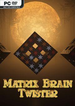 Matrix Brain Twister-DOGE