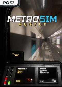 Metro Sim Hustle-PLAZA