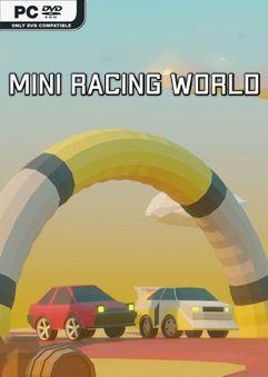 Mini Racing World-DARKSiDERS