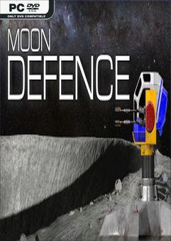 Moon Defence-DARKSiDERS