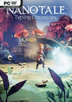 Nanotale Typing Chronicles The Arena-GoldBerg