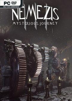 Nemezis Mysterious Journey III-CODEX