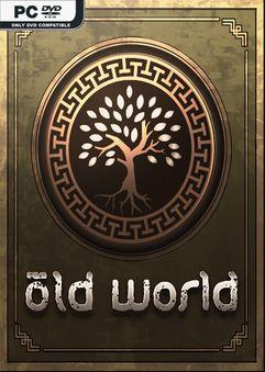 Old World-CODEX