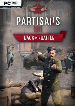 Partisans 1941 Back Into Battle-SKIDROW