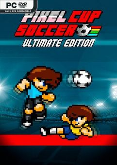 Pixel Cup Soccer Ultimate Edition Early Access