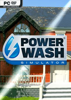 PowerWash Simulator Rust Removal Early Access