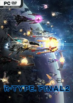 R-Type Final 2 Digital Deluxe Edition-GOG
