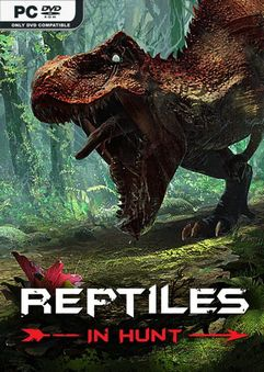 Reptiles In Hunt-CODEX