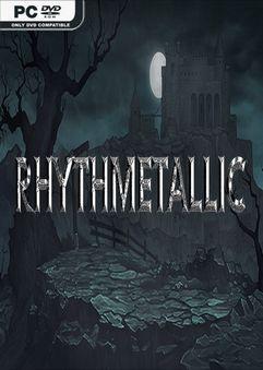 Rhythmetallic-GoldBerg
