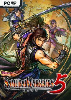 SAMURAI WARRIORS 5-CODEX