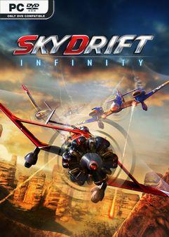 Skydrift Infinity-CODEX