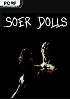 Soer Dolls-DOGE