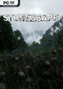 Stonescape-DARKSiDERS