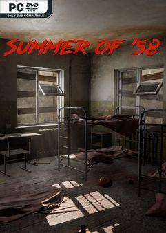 Summer of 58-TiNYiSO