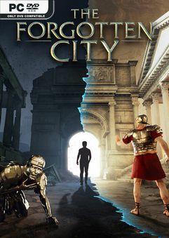 The Forgotten City-CODEX