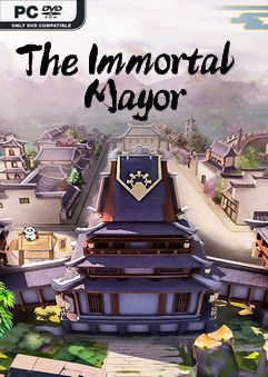 The Immortal Mayor Early Access