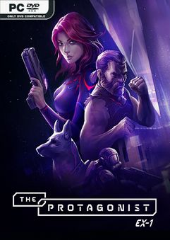 The Protagonist EX 1-PLAZA