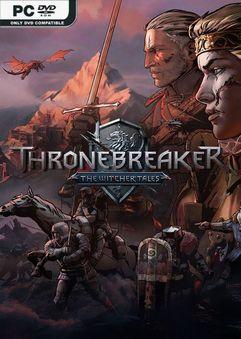 Thronebreaker The Witcher Tales v1.2-GOG