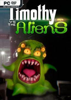 Timothy vs the Aliens-SKIDROW