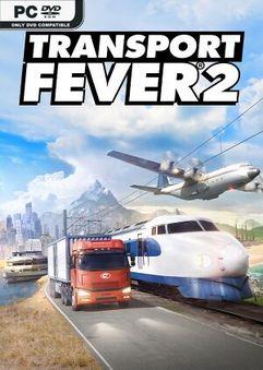 Transport Fever 2 v34209-GOG
