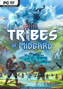 Tribes of Midgard Deluxe Edition-Repack