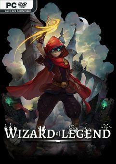 Wizard of Legend Phantom-GoldBerg