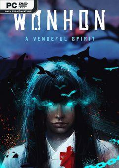 Wonhon A Vengeful Spirit-SKIDROW