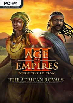 Age of Empires III Definitive Edition The African Royals-Repack