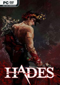 Hades v1.38239-P2P