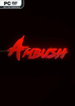 Ambush-DARKSiDERS
