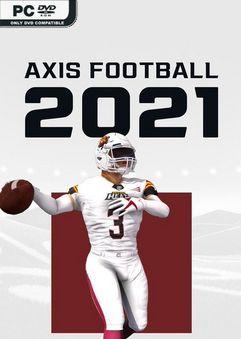 AXIS FOOTBALL 2021-DOGE