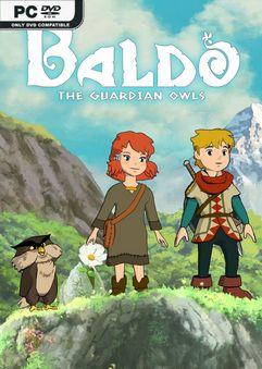 Baldo The Guardian Owls-DOGE