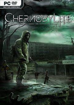 Chernobylite Build 7371291-P2P