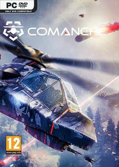COMANCHE-CODEX