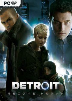 Detroit Become Human-DRMFREE