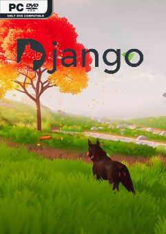 Django-DARKSiDERS