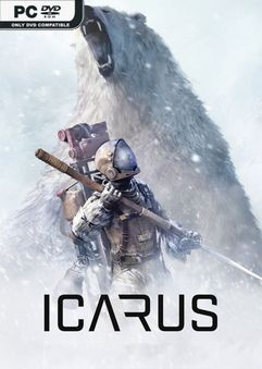 ICARUS BETA