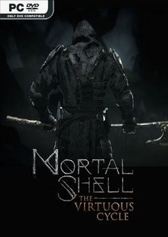 Mortal Shell v1.014707