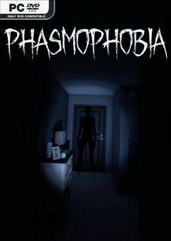 Phasmophobia v0.3.0 Early Access