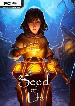 Seed of Life-Repack