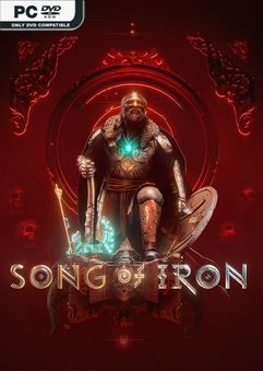 Song of Iron-CODEX