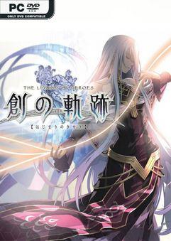 THE LEGEND OF HEROES HAJIMARI NO KISEKI-GOLDBER
