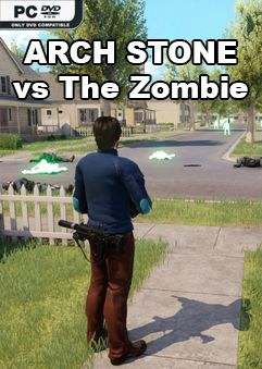 ARCH STONE vs The Zombie Specters-DARKSiDERS